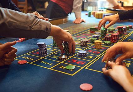 カジノ事業について