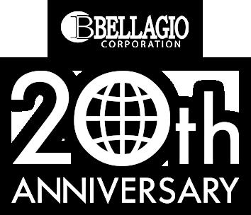 ベラジオコーポレーション株式会社 20th ANNIVERSARY