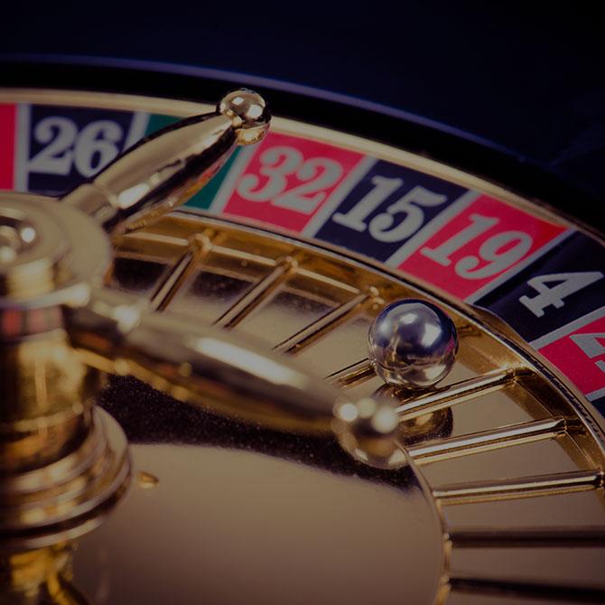 カジノ事業